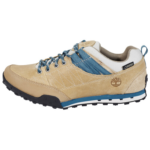Timberland Greeley Approach Low - Chaussures Femme - beige